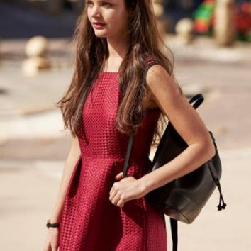 Buy Mela Loves London Pleated Skater Dress online today at Next: Deutschland