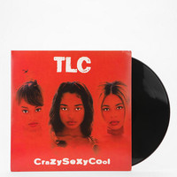 Urban Outfitters - TLC - CrazySexyCool LP