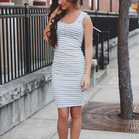 Sorority Chic Dress