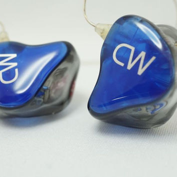 Canal Works CW-L71 Eight Driver Custom In-Ear Monitor