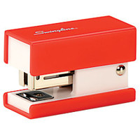 Swingline Mini Stapler Red by Office Depot & OfficeMax