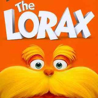 Lorax (Movie/Dvd)