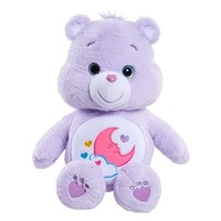 Care Bear Jumbo Plush - Sweet Dreams Bear - Walmart.com