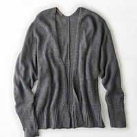 DON'T ASK WHY OPEN CARDIGAN