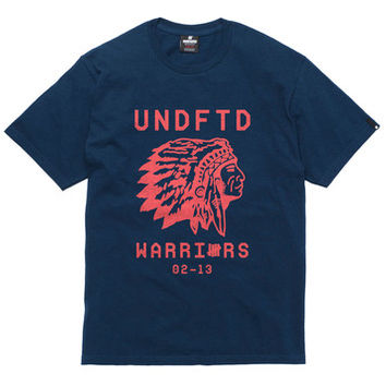 UNDEFEATED WARRIORS TEE | Undefeated