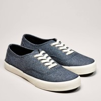 AEO Canvas Sneaker | American Eagle Outfitters