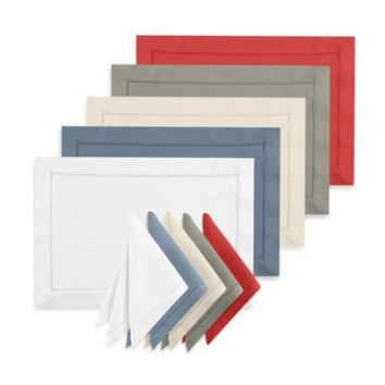 Waterford® Linens Addison 100% Linen Placemat