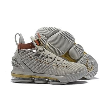 "Nike LeBron 16 ""HFR"" Men Basketball Shoes - Best Deal Online"