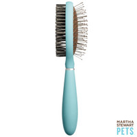 Martha Stewart Pets® Double Head Pet Brush