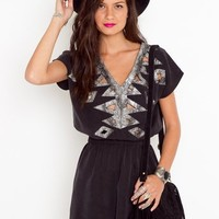 Python Silk Dress in Clothes Dresses at Nasty Gal