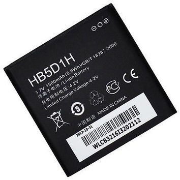 Replacement Battery  Huawei Ascend Q M660 U8730 Mytouch Q