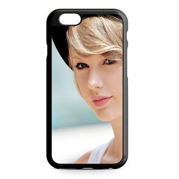 Taylor swift blue iPhone 6 Case