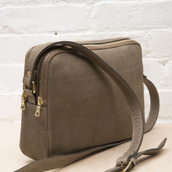 Marlow Goods Britten Bag in Sand