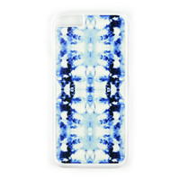 Tie Dye Blues Case