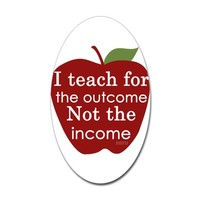 Why I Teach Decal