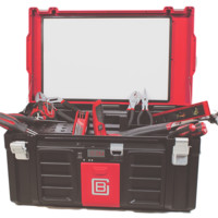 Coolbox - The World's Smartest Toolbox