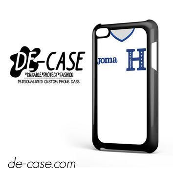 Honduras Soccer Jersey For Ipod 4 Ipod Touch 4 Case Phone Case Gift Present YO