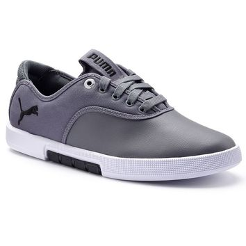 PUMA Funist Action Moto Men's Low-Top Sneakers