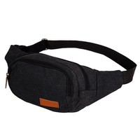 Casual Waist Bag