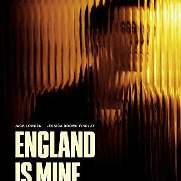 Jack Lowden & Jessica Brown Findlay & Mark Gill-England Is Mine - On Becoming Morrissey