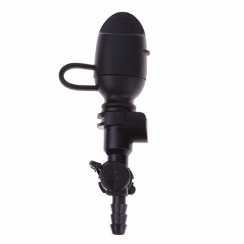 Mouthpiece With Cover Water Bladder