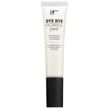 Sephora: IT Cosmetics : Bye Bye Pores Primer™ Oil-Free Poreless Skin-Perfecting Serum Primer : makeup-primer-face-primer