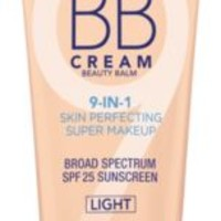 Rimmel London BB Cream SPF 25 Light Ulta.com - Cosmetics, Fragrance, Salon and Beauty Gifts