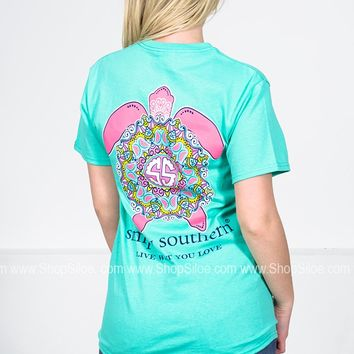 Live What You Love   Mint   Simply Southern