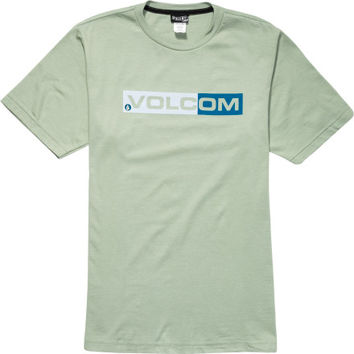 Volcom Euro Styling T-Shirt - Short-Sleeve - Men's