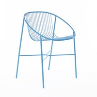 Decode Shelltwo Wire Chair