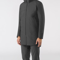Monitor Coat / Men's / Veilance Collection Fall 2016 / Arc'teryx Veilance
