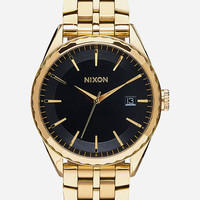 Nixon Minx Watch Black Combo One Size For Men 26472014901