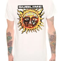 Sublime Sun Logo T-Shirt