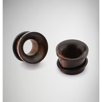 Sono Wood Ear Tunnel Set