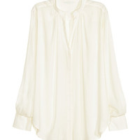 H&M V-neck Blouse $24.99