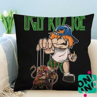Ugly Kid Joe Zippered Pillow Case, Cushion Case, Pillow case