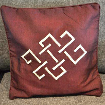 Bali Cushion Cover D