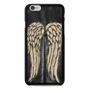 Team Wings The Walking Dead iPhone 6/6S Case
