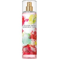 Taylor Swift Incredible Things Fine Fragrance Mist, 8 fl oz - Walmart.com