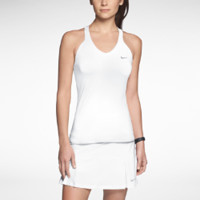 Nike Advantage Solid Women's Tennis Tank Top