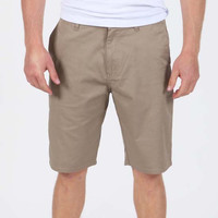 Volcom Frickin Mod Mens Shorts Khaki  In Sizes