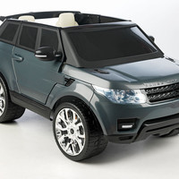 Big Toys Feber Range Rover 12V Battery Powered Car