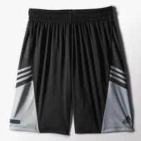 adidas Crazy Ghost Practice Shorts - Black | adidas US