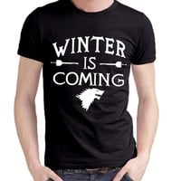 Game of thrones graphic tees for men