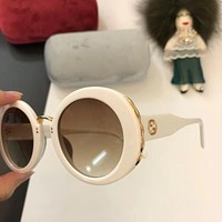 GUCCI Women fashion sunglasses-62