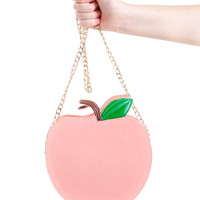 What a Peach! Purse