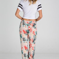 Billabong - Roaming Dreams Pant | Rose Dust