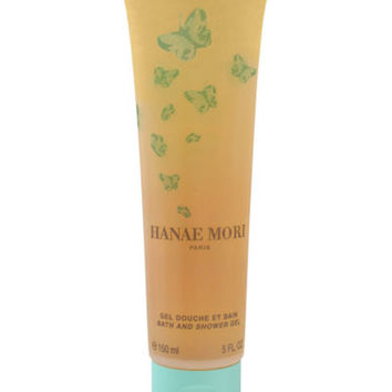 Hanae Mori Perfumes Butterfly Bath & Shower Gel