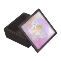 Samhain Greetings Lunar Goddess Gift Box Premium Gift Box