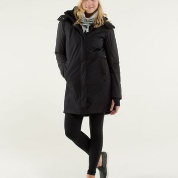 polar parka | women's outerwear | lululemon athletica